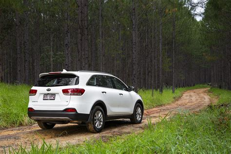 Reviews On 2015 Kia Sorento 2015 Kia Sorento Review Caradvice