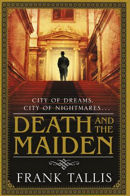 maiden murders books review and the maiden by frank tallis