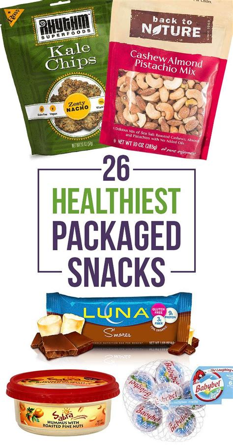 Healthy Package 26 packaged snacks to eat when you re trying to be healthy healthy packaged snacks healthy