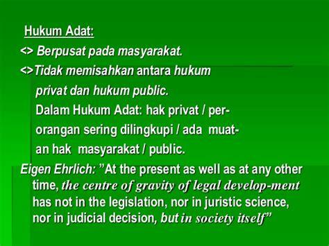 natal kristiono mata kuliah hukum adat pengantar dan sejarah hukum