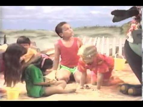 barney and the backyard gang a day at the beach barney and the backyard gang episode 1 a day at the