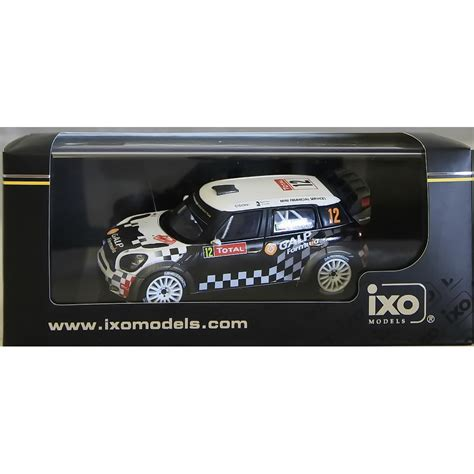 Kartu Koleksi Deck The Mini Car Collection 45 Collectables Cards ixo 1 43 ram496 mini cooper 12 works monte carlo 2012 rally diecast race car ixo from kh