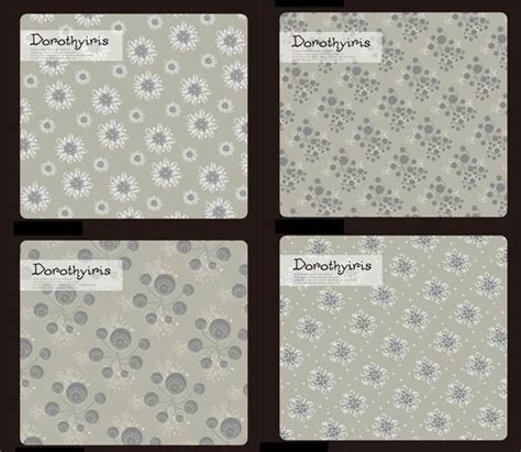 elegant pattern ai simple and elegant pattern background art free vector in