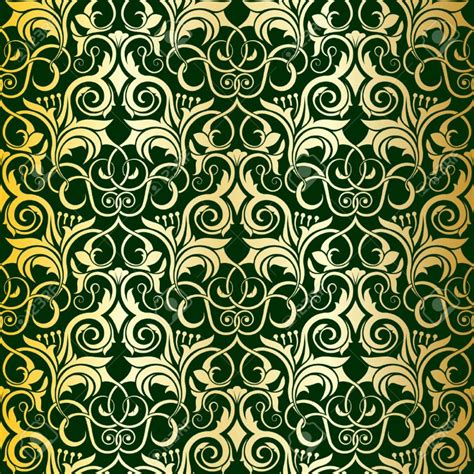 green vintage pattern wallpaper 10677 blog backgrounds for you all sumuslife