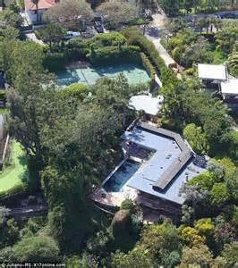 How To Fix A Patio Door Chris Martin And Gwyneth Paltrow S Idyllic 14 Million