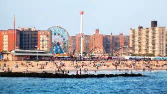 coney island ny guide including the must visit attractions