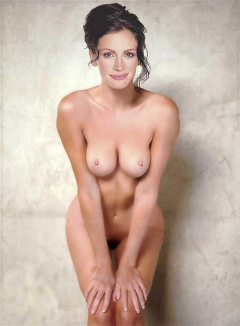 Nude Celebrity Fakes