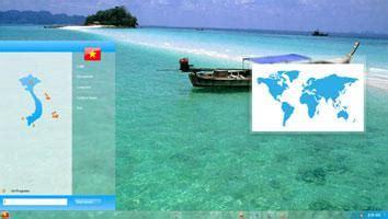 ocean themes for windows 10 top 10 custom windows 7 themes with ocean wallpaper