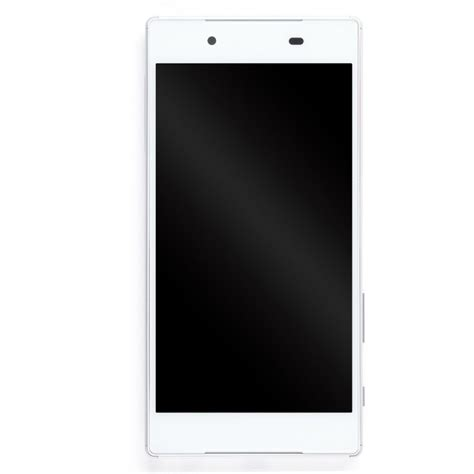 Sale Lcd Touchcreen Sony Xperia Z5 Non Frame Ori complete display assembly white lcd touch screen
