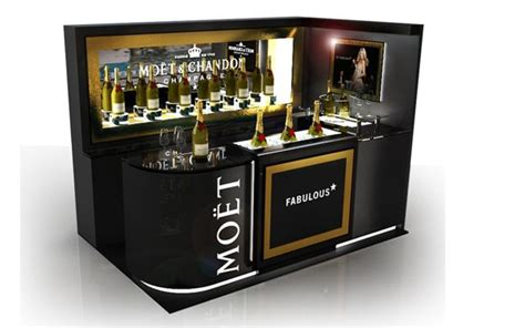 Moet Shelf by 2714 Best Images About Pop On Behance