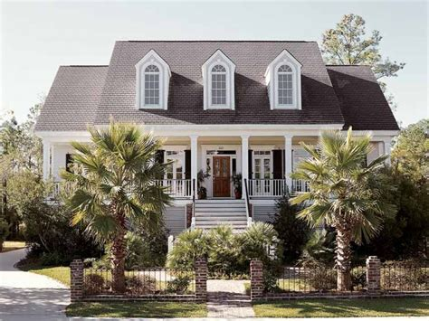 low country style house plans low country house floor plans southern tidewater house style elevated homes treesranch