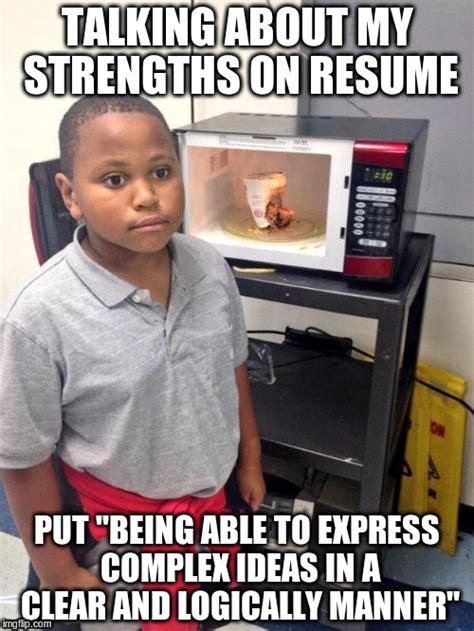 Black Kid Meme - black kid microwave imgflip