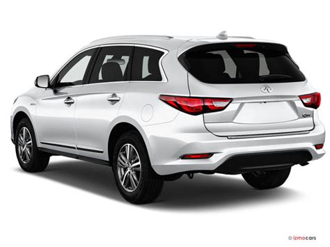 Infiniti Qx60 Prices Reviews And Pictures U S News