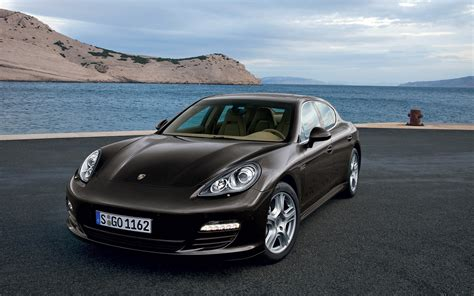 black porsche panamera wallpaper black porsche panamera wallpapers hd pictures
