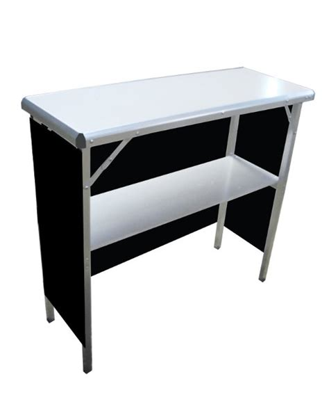 Portable High Top Bar by Gobar Portable High Top Bar
