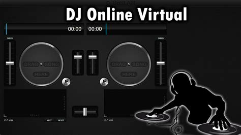 tutorial dj online tutorial mezcla tu m 250 sica con dj online virtual until am