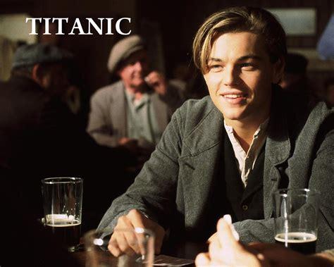 film titanic dicaprio famous quotes leonardo dicaprio titanic quotesgram