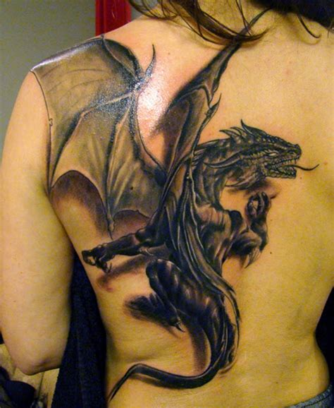All About Fashion 3d Tattoos Fashion 2012 3d Tattoos For