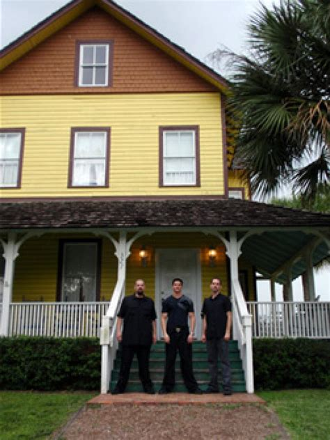 Riddle House Ghost Adventures Shows Travelchannel Riddle House West Palm