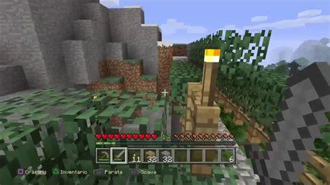 minecraft casa sull albero minecraft ita 2 la casa sull albero