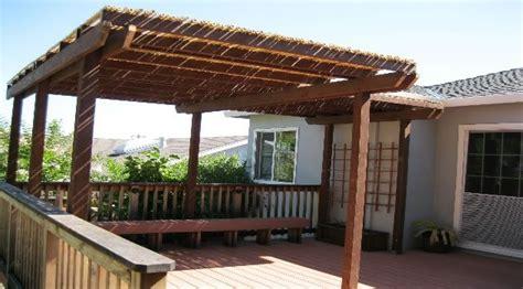 pergola and patio cover palo alto ca photo gallery