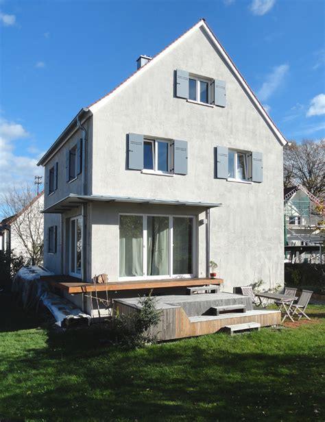 Haus 30er Jahre 30er jahre haus ravensburg roterpunkt architekten