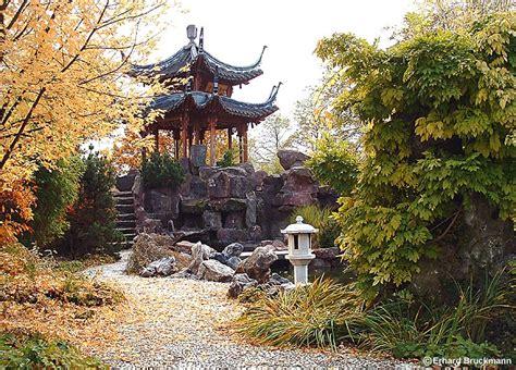 Stuttgart Japanischer Garten by Chinagarten Stuttgart Garten Der Sch 246 Nen Melodie