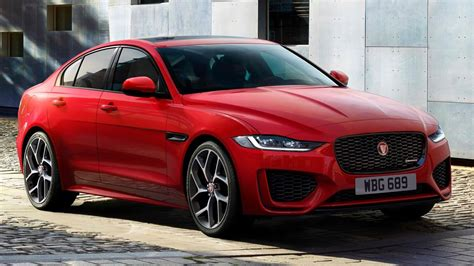 Jaguar Xe Facelift 2020 by 2020 Jaguar Xe Facelift Revealed Will Come To India