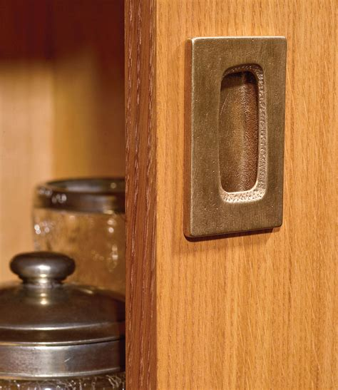 Cabinet Tab Pulls by Tab Cabinet Pull 3 Quot Ck20145 Rocky Mountain Hardware