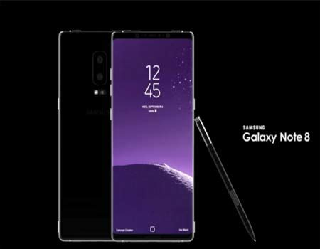 Samsung Note 8 Feb 2018 samsung to launch galaxy s9 in february