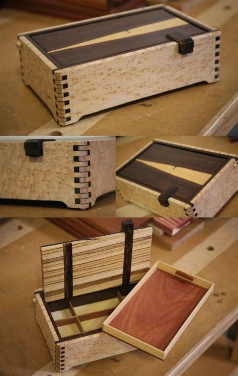 images  wood boxes  pinterest