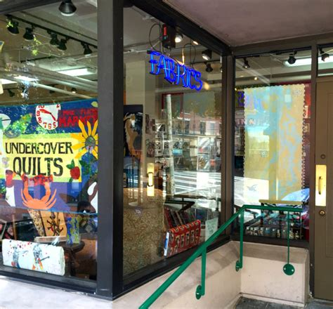 Quilt Shops In Seattle by Quisters Quilt 187 Light Designs
