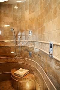 Luxury Bathroom Showers Luxury Showers Design Bookmark 13243