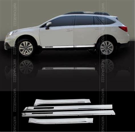 subaru outback accessories 2011 image gallery outback accessories