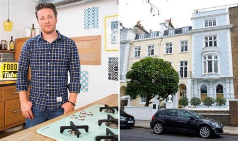 Home Design Evan Oliver Oliver Puts Primrose Hill Mansion On The Market For