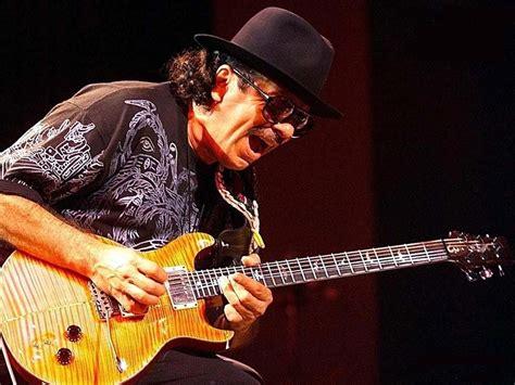 Kaos Carlos Santana 07 carlos santana protagonista al pistoia blues festival fashion times