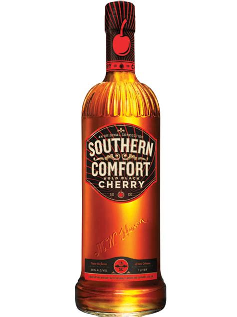southern comfort pepper southern comfort announces bold black cherry flavour