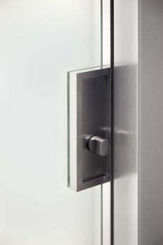 serratura porta alluminio dettaglio serratura porta scorrevole interno muro in
