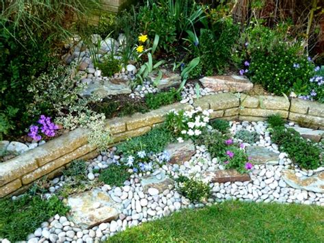 Pebble Garden by A Task For The Specialists O Grows On You