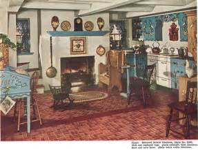 Dutch Kitchen Design by 66 Best Images About 1940s Home And Decor On Pinterest