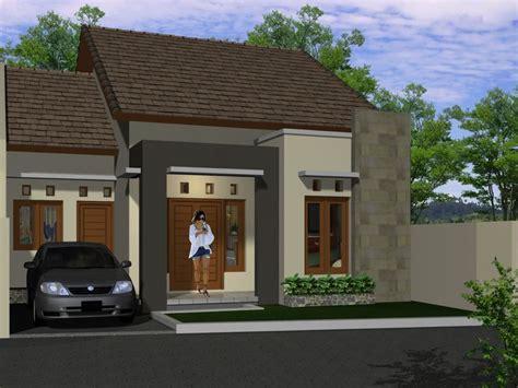 10 gambar rumah minimalis 1 lantai untuk inspirasi anda gambar rumah minimalis untuk rumah idaman anda