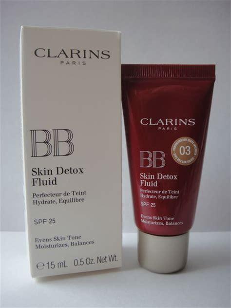 Fluid Detox by Elad 243 Clarins Make Up Bb Skin Detox Fluid Hidrat 225 L 243