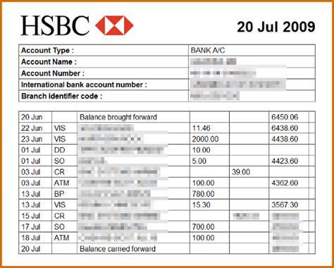 wwwmattsbitscoukusermediauploadedmediahsbcexampleoutputpng statement template bank