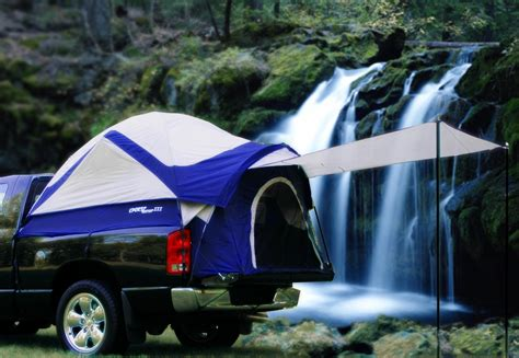 tents for truck beds 2014 f150 pickup tent autos post