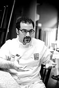 Sameh Wadi of Saffron: On the Spice Trail « The Heavy Table