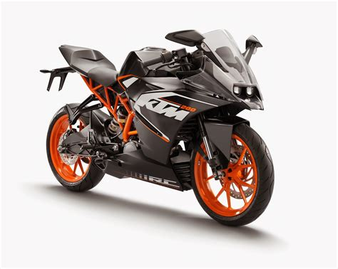 Ktm 125cc Price In India Ktm Rc 125 200 390 30 High Resolution Photos Released