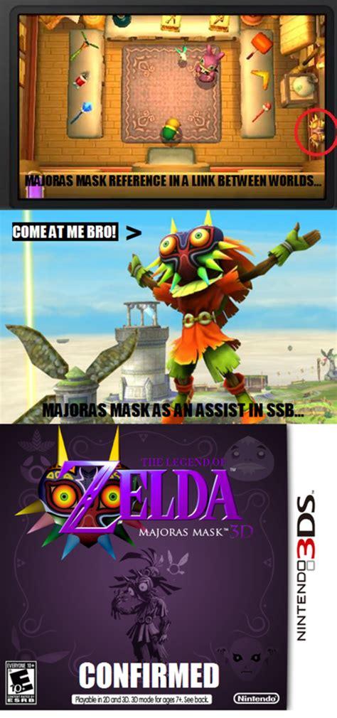 Legend Of Zelda Memes - image 660504 the legend of zelda know your meme