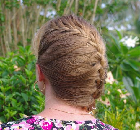 braided hairstyles demo braids hairstyles for super long hair elsa s braid my