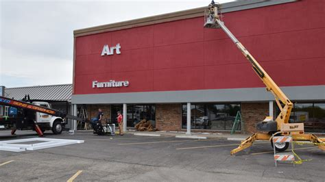Mattress Stores In Muncie Indiana by Furniture Announces New Store In Muncie