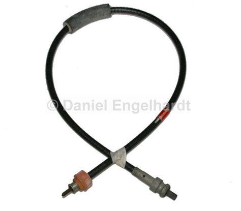 len klassiker speedo cable ami 8 left steering lhd length 690mm